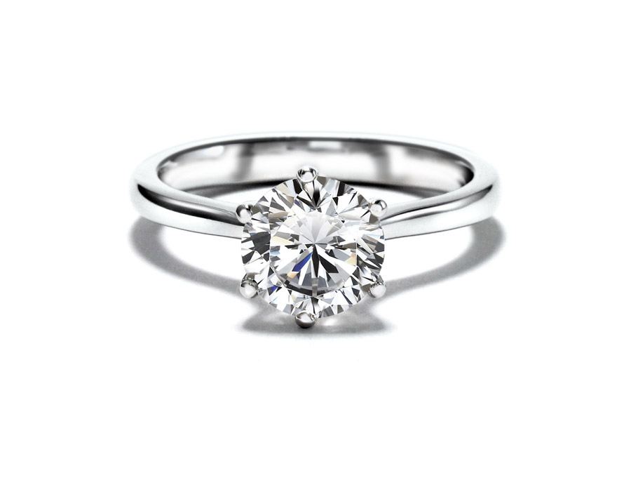 New York - Engagement rings - Diamonds on Vesting