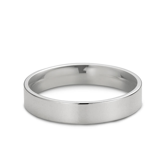 Shadow - Wedding bands - Diamonds on Vesting