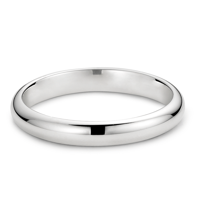 Talia - Wedding bands - Diamonds on Vesting